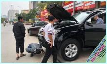 Giá xe cũ tăng cao dịp trước Tết Nguyên Đán