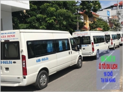 CAR RENTAL PRICE OF 16 SEATS