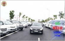 The cheap and most prestigious address for self-drive car rental Da Nang