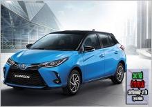 Toyota Vios và Camry mới sắp xuất hiện tại thị trường Việt Nam