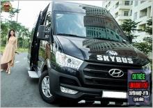 Review dịch vụ cho thuê xe 9 chỗ Limousine giá rẻ tại Đà Nẵng