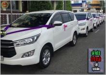 Bảng giá thuê xe ô tô tự lái Đà Nẵng loại 7 chỗ mới cập nhật