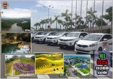 Du lịch Điện Biên bằng xe ô tô tự lái, bạn đã thử?