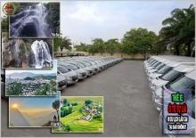 Trãi nghiệm mới đầy thú vị khi thuê xe ô tô tự lái đi du lịch Lào Cai