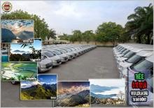 Du lịch Lai Châu với xe ô tô tự lái có gì nổi bật?